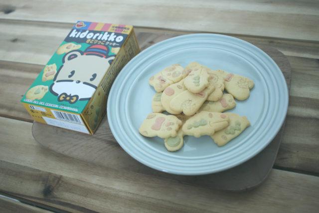 日本一おしゃれなクッキー きどりっこクッキーの魅力を聞いてほしい